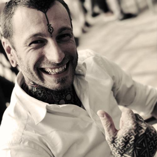 IL PIERCER Francesco Zampolini
